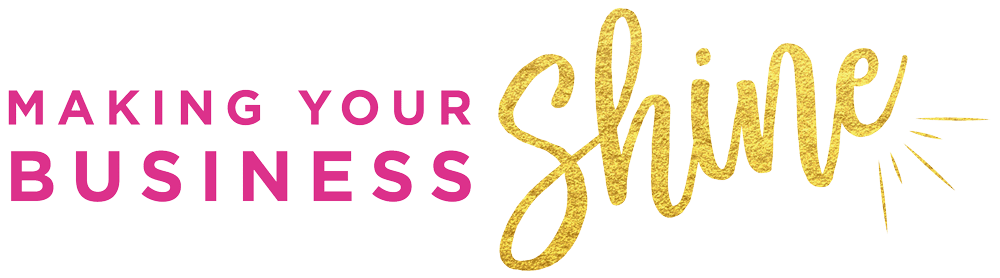 Making Your Business Shine